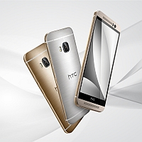 HTC One M9 Prime Camera supports frequency bands GSM ,  HSPA ,  LTE. Official announcement date is  May 2016. The device is working on an Android OS, v5.0 (Lollipop) with a Octa-core 2.2 GH
