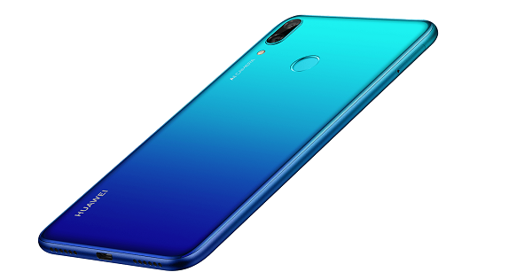 Huawei Y7 Prime (2019) Y7 Prime 2019 - description and parameters