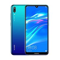 Huawei Y7 Pro (2019) supports frequency bands GSM ,  HSPA ,  LTE. Official announcement date is  January 2019. The device is working on an Android 8.1 (Oreo); EMUI 8.2 with a Octa-core 1.8