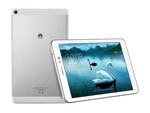 Huawei MediaPad T3 8 0 KOB-L09 - description and parameters