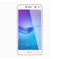 Huawei Y5 (2017) supports frequency bands GSM ,  HSPA ,  LTE. Official announcement date is  April 2017. The device is working on an Android 6.0 (Marshmallow) with a Quad-core 1.4 GHz Corte