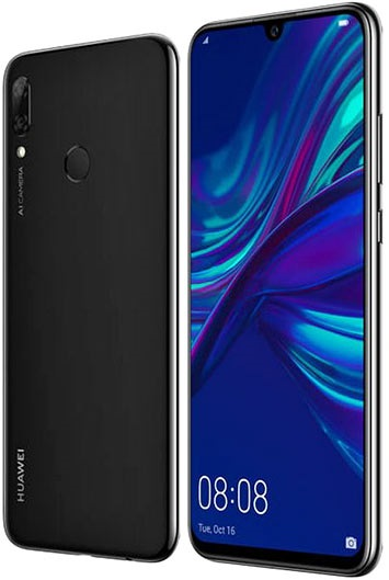 Huawei P smart 2019 - opis i parametry