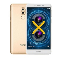 Huawei Honor 6X supports frequency bands GSM ,  HSPA ,  LTE. Official announcement date is  October 2016. The device is working on an Android OS, v6.0 (Marshmallow), planned upgrade to v7.0