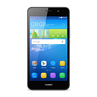 Huawei Y6 supports frequency bands GSM ,  HSPA ,  EVDO ,  LTE. Official announcement date is  July 2015. The device is working on an Android OS, v5.1 (Lollipop) with a Quad-core 1.1 GHz Cor
