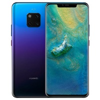 Huawei Mate 20 Pro supports frequency bands GSM ,  HSPA ,  LTE. Official announcement date is  October 2018. The device is working on an Android 9.0 (Pie) with a Octa-core (2x2.6 GHz Cortex