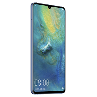 Huawei Mate 20 X supports frequency bands GSM ,  HSPA ,  LTE. Official announcement date is  October 2018. The device is working on an Android 9.0 (Pie) with a Octa-core (2x2.6 GHz Cortex-A