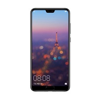 Huawei P20 Pro CLT-AL00 - description and parameters