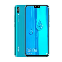 Huawei Y9 (2019) supports frequency bands GSM ,  HSPA ,  LTE. Official announcement date is  October 2018. The device is working on an Android 8.1 (Oreo) with a Octa-core (4x2.2 GHz Cortex-