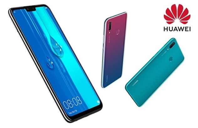 Huawei Y9 (2019) JKM-TL00 - description and parameters