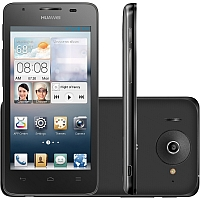 Huawei Ascend G510 - opis i parametry