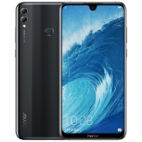 Huawei Honor 8X Max supports frequency bands GSM ,  CDMA ,  HSPA ,  LTE. Official announcement date is  September 2018. The device is working on an Android 8.1 (Oreo) with a Octa-core 1.8 G
