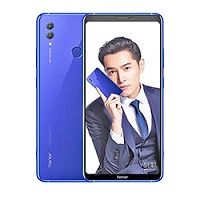 Huawei Honor Note 10 supports frequency bands GSM ,  CDMA ,  HSPA ,  EVDO ,  LTE. Official announcement date is  July 2018. The device is working on an Android 8.1 (Oreo) with a Octa-core (