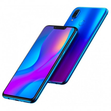 Huawei P Smart+ (nova 3i) - description and parameters