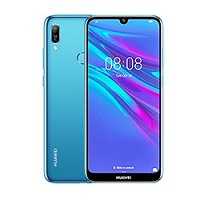 Huawei Y6 (2019) supports frequency bands GSM ,  HSPA ,  LTE. Official announcement date is  March 2019. The device is working on an Android 9.0 (Pie); EMUI 9 with a Quad-core 2.0 GHz Corte