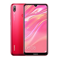 Huawei Y7 (2019) supports frequency bands GSM ,  HSPA ,  LTE. Official announcement date is  March 2019. The device is working on an Android 8.1 (Oreo); EMUI 8.2 with a Octa-core 1.8 GHz Co