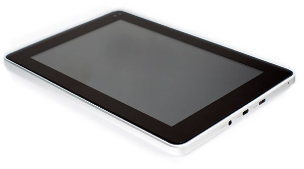 Huawei MediaPad BG2-U01 - description and parameters