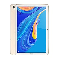 Huawei MediaPad M6 10.8 supports frequency bands GSM ,  HSPA ,  LTE. Official announcement date is  June 2019. The device is working on an Android 9.0 (Pie); EMUI 9.1 with a Octa-core (2x2.