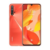 Huawei nova 5 Pro supports frequency bands GSM ,  CDMA ,  HSPA ,  LTE. Official announcement date is  June 2019. The device is working on an Android 9.0 (Pie), EMUI 9.1 with a Octa-core (2x
