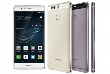 Huawei P9 - description and parameters