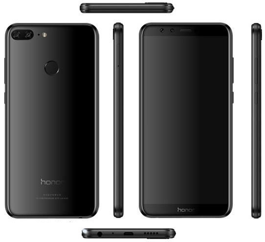 Huawei Honor 9 Lite DLI-AL00 - description and parameters