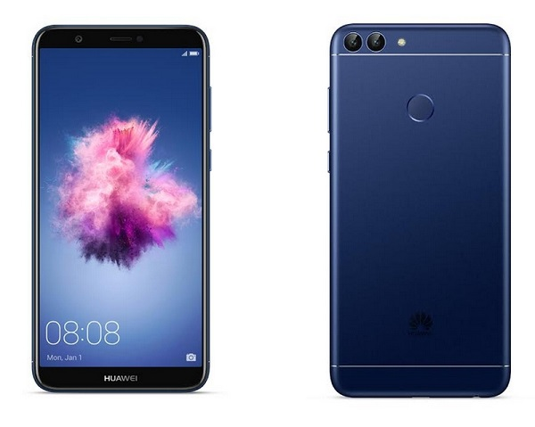 Huawei P smart FIG-LX3 - opis i parametry