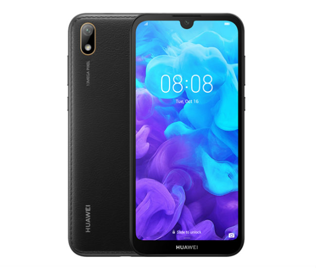 Huawei Y5 (2019) AMN-LX9 - description and parameters