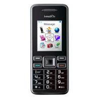 i-mobile 318 supports GSM frequency. Official announcement date is  March 2008. The phone was put on sale in March 2008. i-mobile 318 has 120 MB of built-in memory. The main screen size is