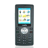 i-mobile 319 supports GSM frequency. Official announcement date is  September 2008. The phone was put on sale in September 2008. i-mobile 319 has 50 MB of built-in memory. The main screen s
