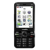 i-mobile 638CG supports GSM frequency. Official announcement date is  July 2009. The phone was put on sale in Fourth quarter 2009. i-mobile 638CG has 25 MB of built-in memory. The main scre