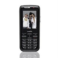 i-mobile 903 supports GSM frequency. Official announcement date is  May 2007. The phone was put on sale in May 2007. i-mobile 903 has 64 MB of built-in memory. The main screen size is 2.0 i