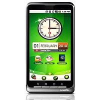 i-mobile i858 supports frequency bands GSM and HSPA. Official announcement date is  2010. Operating system used in this device is a Android OS, v2.0 (Donut). The main screen size is 4.3 inc