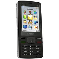 i-mobile TV 533 supports GSM frequency. Official announcement date is  January 2009. The phone was put on sale in January 2009. The main screen size is 2.4 inches  with 240 x 320 pixels  re