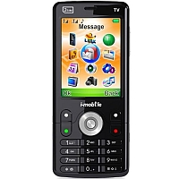 i-mobile TV 535 supports GSM frequency. Official announcement date is  January 2009. The phone was put on sale in January 2009. The main screen size is 2.2 inches  with 240 x 320 pixels  re