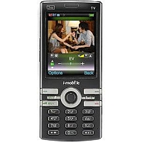 i-mobile TV 620 supports GSM frequency. Official announcement date is  July 2009. i-mobile TV 620 has 14 MB of built-in memory. The main screen size is 2.4 inches  with 240 x 320 pixels  re