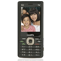 i-mobile TV 630 supports GSM frequency. Official announcement date is  July 2009. The phone was put on sale in Fourth quarter 2009. The main screen size is 2.4 inches  with 240 x 320 pixels