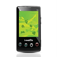 i-mobile TV550 Touch supports GSM frequency. Official announcement date is  July 2009. The phone was put on sale in Fourth quarter 2009. The main screen size is 2.8 inches  with 240 x 320 p