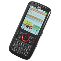 iNQ Mini 3G supports frequency bands GSM and HSPA. Official announcement date is  September 2009. The phone was put on sale in September 2009. iNQ Mini 3G has 50 MB of built-in memory. The