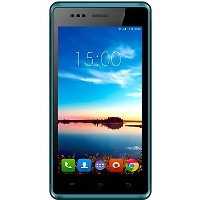 Intex Aqua 4.5E supports GSM frequency. Official announcement date is  December 2014. The device is working on an Android OS, v4.4.2 (KitKat) with a Dual-core 1.3 GHz Cortex-A7 processor an