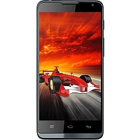 Intex Aqua Xtreme supports frequency bands GSM and HSPA. Official announcement date is  December 2014. The device is working on an Android OS, v5.0 (Lollipop) with a Octa-core 1.7 GHz proce