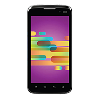 Karbonn A21 supports frequency bands GSM and HSPA. Official announcement date is  2012. The device is working on an Android OS, v4.0 (Ice Cream Sandwich) with a Dual-core 1.2 GHz processor
