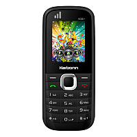 Karbonn K36+ Jumbo Mini supports GSM frequency. Official announcement date is  2012. The main screen size is 1.8 inches  with 128 x 160 pixels  resolution. It has a 114  ppi pixel density.