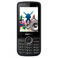 Karbonn K4+ Titan supports GSM frequency. Official announcement date is  2012. The main screen size is 2.6 inches  with 240 x 320 pixels  resolution. It has a 154  ppi pixel density. The sc