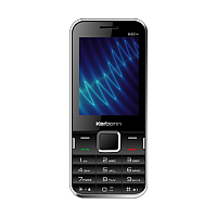 Karbonn K451+ Sound Wave supports GSM frequency. Official announcement date is  2012. The main screen size is 2.4 inches  with 240 x 320 pixels  resolution. It has a 167  ppi pixel density.