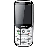 Karbonn KC540 Blaze supports GSM frequency. Official announcement date is  2012. The main screen size is 2.2 inches  with 240 x 320 pixels  resolution. It has a 182  ppi pixel density. The