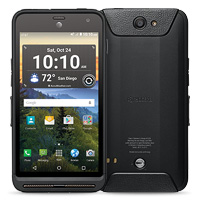 Kyocera DuraForce XD supports frequency bands GSM ,  HSPA ,  LTE. Official announcement date is  October 2015. Operating system used in this device is a Android OS. The main screen size is