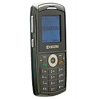 Kyocera E2500 supports GSM frequency. Official announcement date is  April 2008. The phone was put on sale in April 2008. The main screen size is 2.0 inches  with 128 x 128 pixels  resoluti