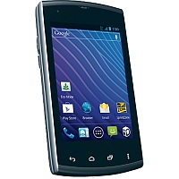 Kyocera Rise C5155 supports frequency bands CDMA and EVDO. Official announcement date is  May 2012. The device is working on an Android OS, v4.0 (Ice Cream Sandwich) with a 1 GHz processor