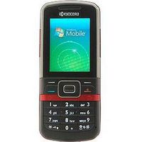 Kyocera Solo E4000 supports GSM frequency. Official announcement date is  August 2008. The phone was put on sale in August 2008. Operating system used in this device is a Microsoft Windows