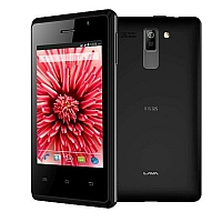 Lava Iris 325 Style supports GSM frequency. Official announcement date is  February 2015. The device is working on an Android OS, v4.4.2 (KitKat) with a Dual-core 1.3 GHz processor and  256