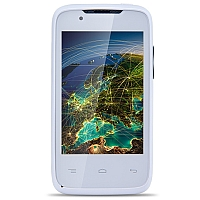 Lava Iris 356 supports frequency bands GSM and HSPA. Official announcement date is  April 2014. The device is working on an Android OS, v4.2 (Jelly Bean) with a Dual-core 1.2 GHz processor